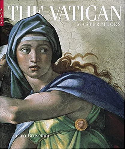 The Vatican Masterpieces - LIPSIE