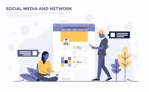 il nostro servizio di promozione editoriale sui social del tuo libro